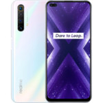 Смартфон REALME X3 Super Zoom (8Gb/128Gb), White
