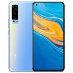 Смартфон Vivo X50, Frost Blue