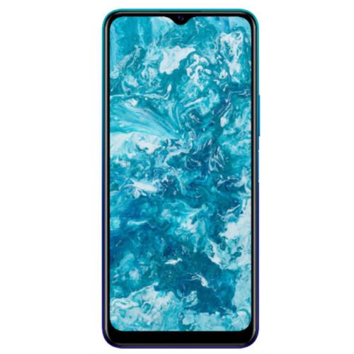 Смартфон Vivo Y12S Nebula Blue (V2026 BLUE)