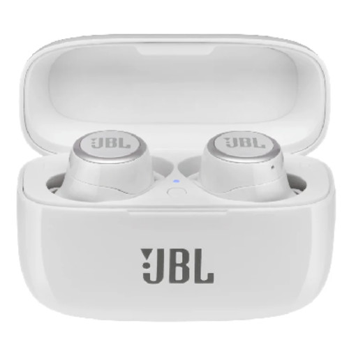 Гарнитура JBL Наушники беспроводные JBL LIVE 300 TWS (белый) (JBLLIVE300TWSWHT)