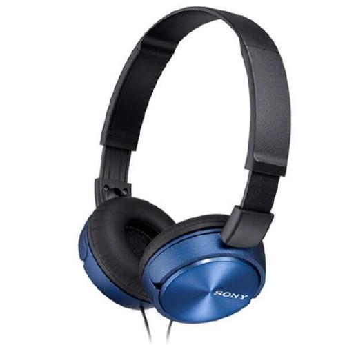 Наушники Sony Наушники MDR-ZX310LP Blue (942163)