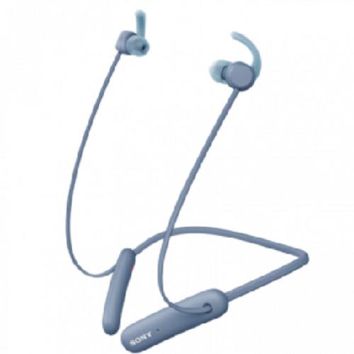 Наушники Sony WI-S510L.E (синий) (1309042)