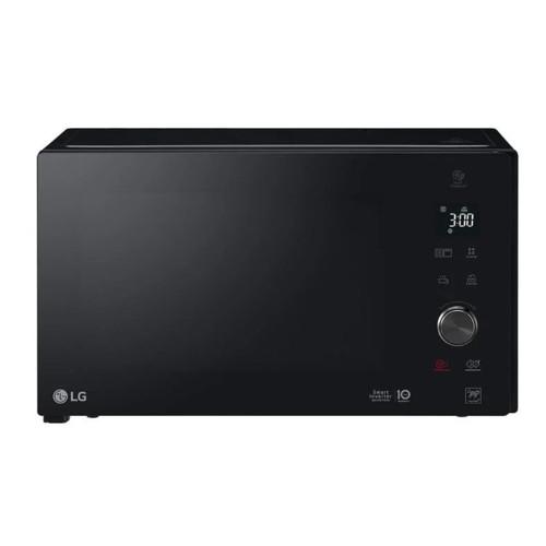 Прочее LG Микроволновая печь MH6565DIS (MH6565DIS)