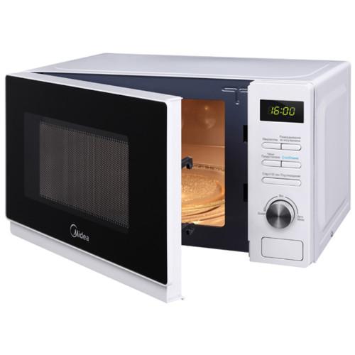 Микроволновая печь Midea Микроволновая печь AM720C4E-W (AM720C4E-W)