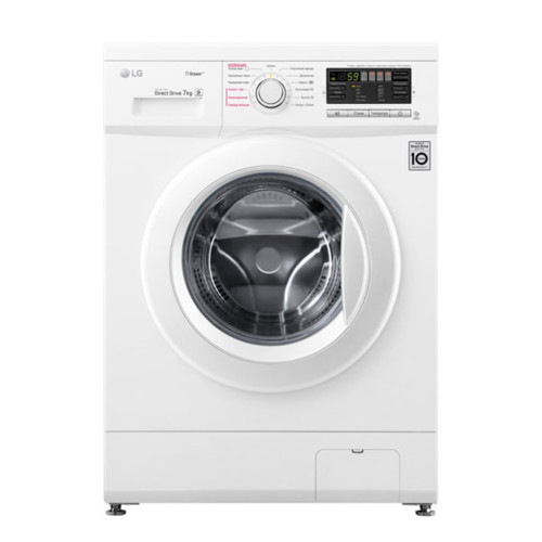 Стиральная машина LG Узкая стиральная машина F1296HDS0 (F1296HDS0)