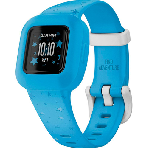 Garmin Vívofit jr 3 Blue Stars (010-12469-42.)