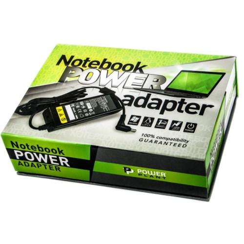 Блок питания для ноутбуков Lenovo Блок питания для ноутбуков PowerPlant IBM/LENOVO (20V 45W 2.25A) (WM-IB45H4017WM)