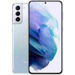 Смартфон Samsung Galaxy S21 Plus 256Gb, Silver