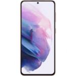 Смартфон Samsung Galaxy S21, 256GB - Violet