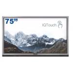 Интерактивная доска IQBoard LED панель 75