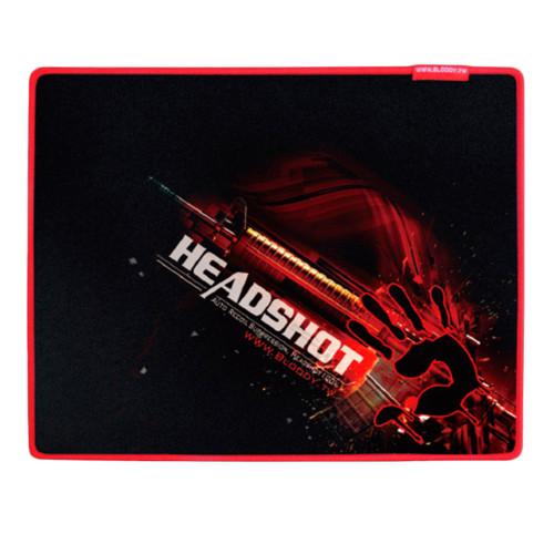Коврик для мышки A4Tech Bloody B-071 - Black Red (B-071)