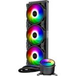 Охлаждающая подставка PCcooler GI-CX360-ARGB