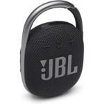 Аудиоколонка JBL Clip 4 Black