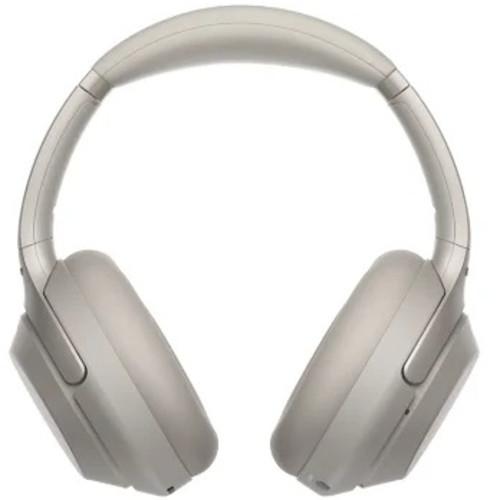 Наушники Sony Беспроводные WH-1000XM3SM (E) (WH1000XM3SM  (E))