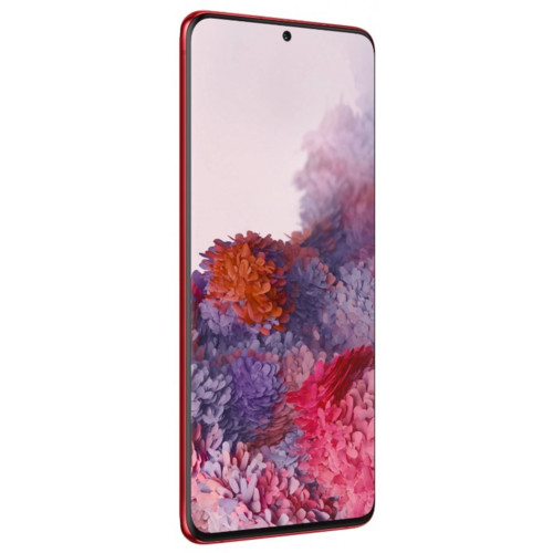 Смартфон Samsung Galaxy S20 Plus Red (1303956)