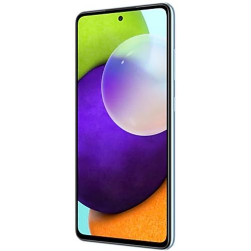Смартфон Samsung Galaxy A52 256Gb Blue (SM-A525FZBISKZ)