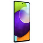 Смартфон Samsung Galaxy A52 256Gb Blue