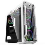 Корпус GameMax Optical (G510)  White