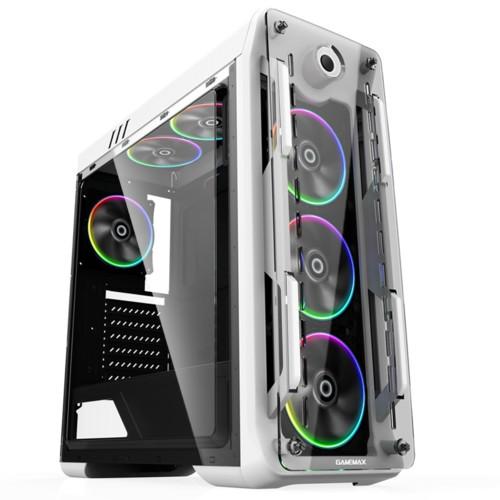 Корпус GameMax Optical (G510)  White (Optical (G510)  White)