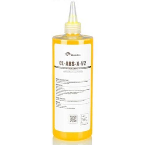 Аксессуар для ПК и Ноутбука Bykski CL-ABS-X-V2 500ML Yellow (5689.8)