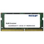ОЗУ Patriot SODIMM DDR4 PC-19200