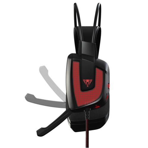 Гарнитура Patriot Viper V360 (PV3607UMLK)