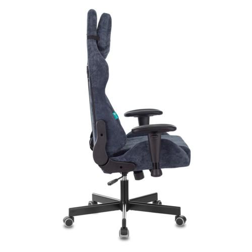 Компьютерная мебель Бюрократ Кресло игровое Z-VIKING-KNIGHT-LT-27-BL (Z-VIKING-KNIGHT-LT-27-BL)