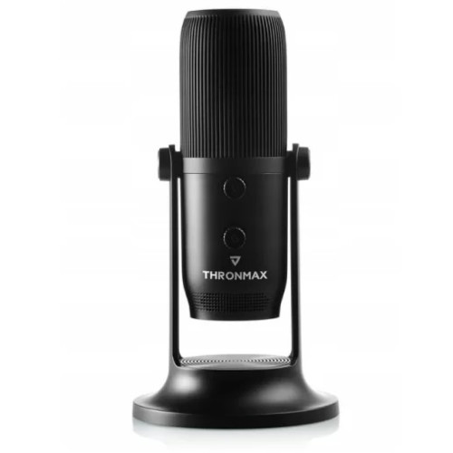 Микрофон THRONMAX M2 Mdrill One Kit Black 48Khz RGB (M2B KIT-TM01)