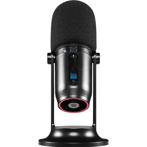 Микрофон THRONMAX M2P Mdrill One Pro Kit Black 96Khz (M2P-B.K-TM01)