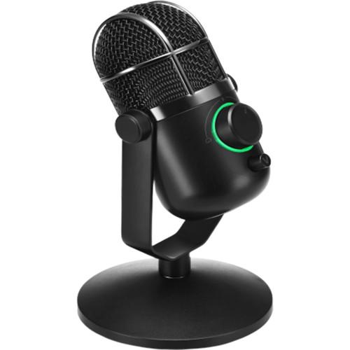 Микрофон THRONMAX M3 Professional usb Dome Jet Black (M3-TM01)