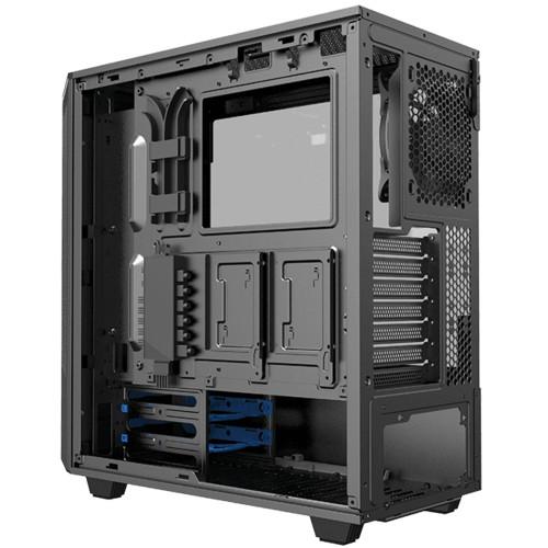 Корпус GameMax Paladin T801 (Paladin T801)