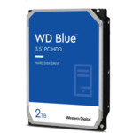 Внутренний жесткий диск Western Digital WD Blue