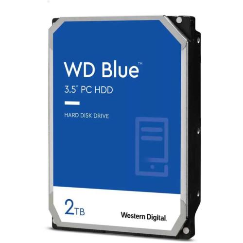 Внутренний жесткий диск Western Digital WD Blue (WD20EZBX)