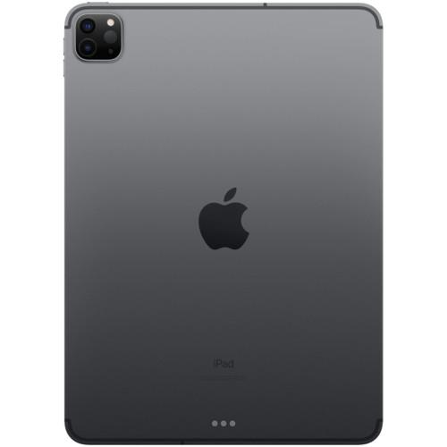 Планшет Apple iPad Pro 2021 11 Wi‑Fi-Cellular 128GB Space Grey (1319788)