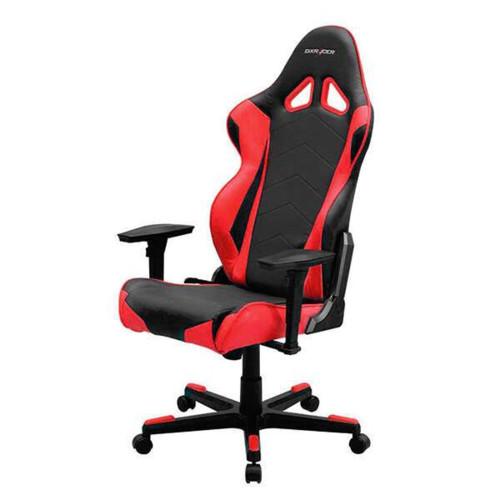 Компьютерная мебель DXRacer Игровое компьютерное кресло OH/RE0/NR (1276011)