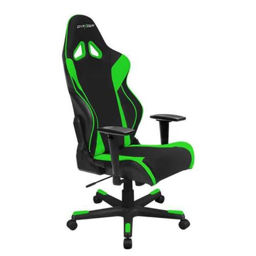 Компьютерная мебель DXRacer Игровое компьютерное кресло OH/RW106/NE (1280776)