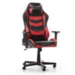 Компьютерная мебель DXRacer Игровое компьютерное кресло OH/DM166/NR