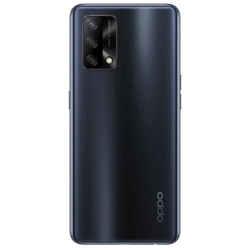 Смартфон Oppo A74 4/128 Prism Black (1319909)