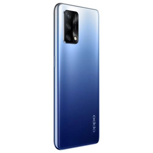Смартфон Oppo A74 4/128 Midnight Blue (1319910)
