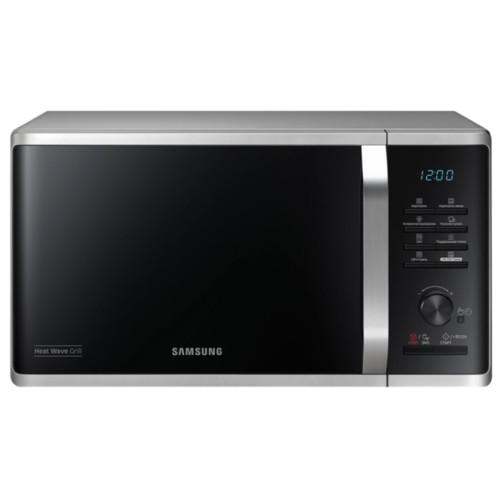 Микроволновая печь Samsung MG23K3575AS/BW (1261074)