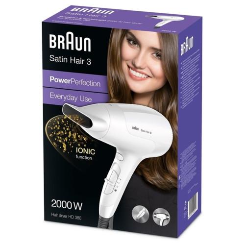Уход за телом Braun Фен HD380 (1272514)