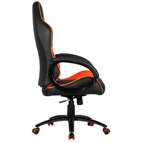 Компьютерная мебель Cougar Игровое компьютерное кресло FUSION ORANGE (1304203)