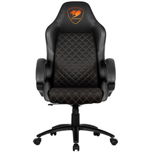Компьютерная мебель Cougar Игровое компьютерное кресло FUSION BLACK (1304204)