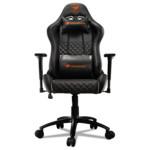 Компьютерная мебель Cougar Игровое компьютерное кресло EXPLORE Black