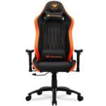 Компьютерная мебель Cougar Игровое компьютерное кресло EXPLORE Racing