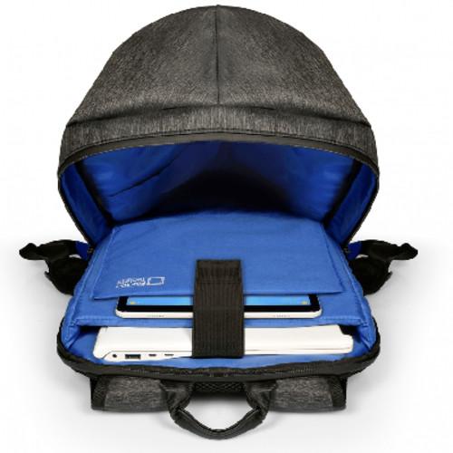 Сумка для ноутбука Port Designs 135063 антивор для 16 (1322442)