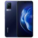 Смартфон Vivo V21 Dusk Blue