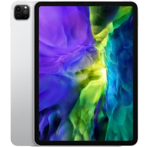 Планшет Apple iPad Pro 2020 11'' Wi-Fi  Cellular 128Gb - Silver (1316572)