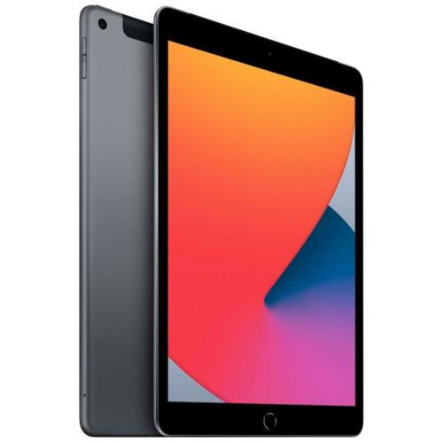 Планшет Apple iPad 10.2'' 8th gen Wi-Fi 128Gb - Space Grey (1316588)
