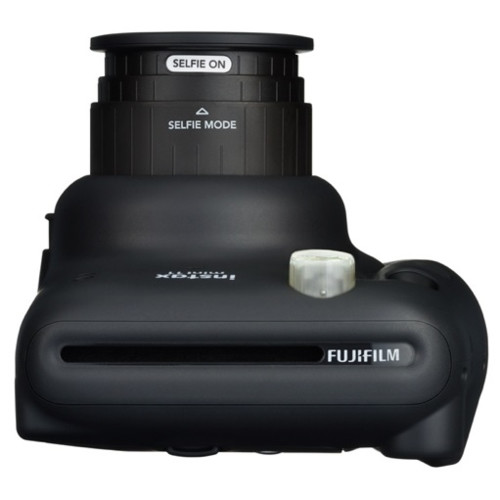 Фотоаппарат FUJIFILM INSTAX MINI 11 CHARCOAL GRAY ACR.FRAME (1324279)